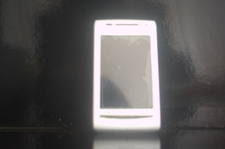 Sony Ericson Xperia E15a