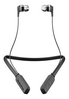 Auricular Bluetooth Skullcandy Inkd Color Negro