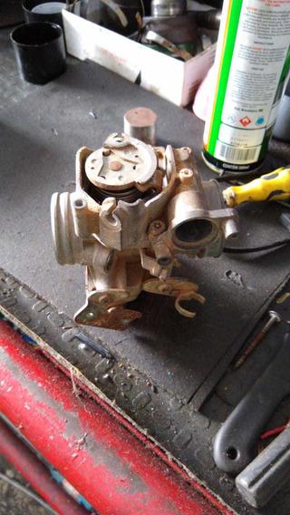 Corpo Injeção Quadri Honda Fourtrax Até 2013