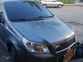 Chevrolet Aveo Aveo Tg