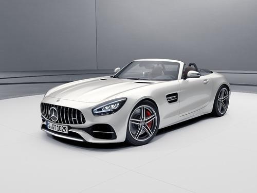 Mercedes Benz Amg Gt C Cabriolet 4.0 V8 Gt C 557 C 2020 0km