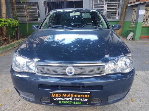 Fiat Siena 2008 Completo 1.0 8v Flex Financio Sem Entrada