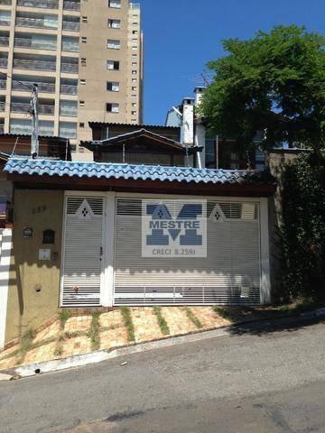 Imagem 1 de 18 de Sobrado Com 4 Dormitórios À Venda, 280 M² Por R$ 943.400,02 - Vila Augusta - Guarulhos/sp - So0521