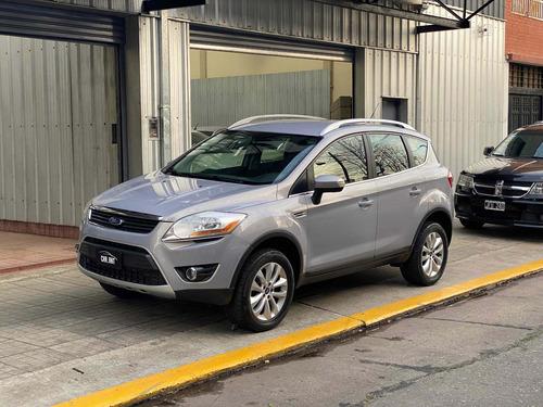 Imagen 1 de 13 de Ford Kuga 2.5 Trend Mt 4x4 (ku01/ku04) /// 2011 - 128.000km