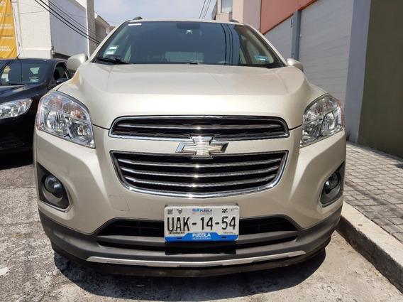 Chevrolet Trax Premier 1.8l 140hp 2016