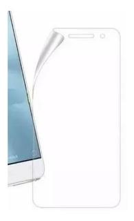 Película De Gel Silicone Flexível Tela Toda Modelos Motorola
