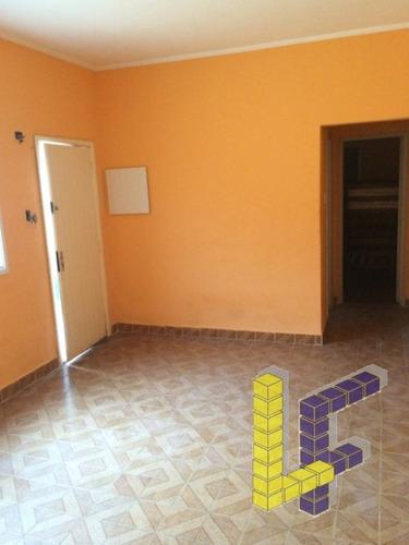 Venda Casa Praia Grande Vila Tupi Ref: 12134 - 12134