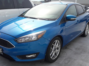 Ford Focus 2.0 Se Luxury Tm Mt