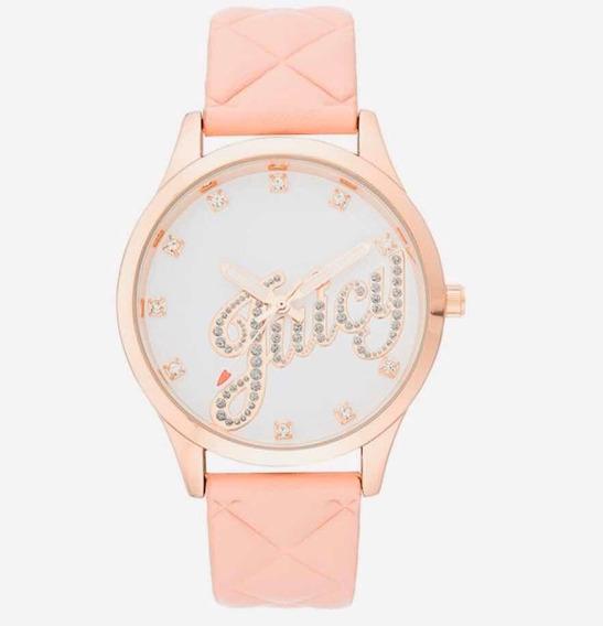 Reloj Juicy Couture Nuevo Original