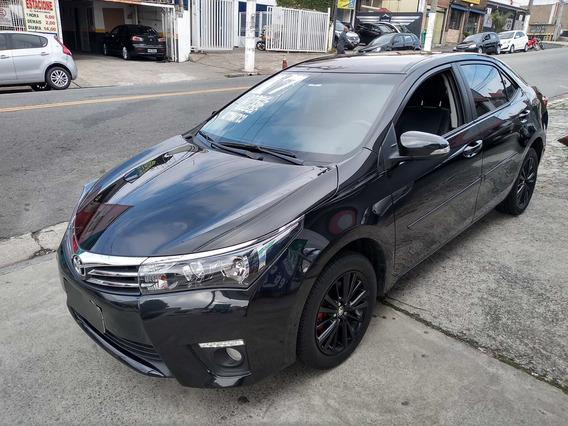 Toyota Corolla Dynamic 2.0 Flex Automático