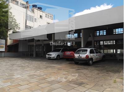 Comercial Para Aluguel, 0 Dormitórios, Glória - Porto Alegre - 1355