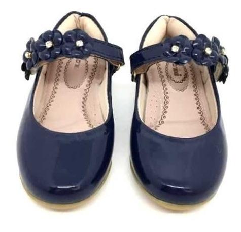 Sapatilha Infantil Calçado Feminino Menina Sapato
