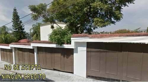 Remate Hipotecario Adjudicado En Cuernavaca Mor Id8513