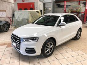 Audi Q3 Impecable, Como Nueva!! 1.4 Luxury