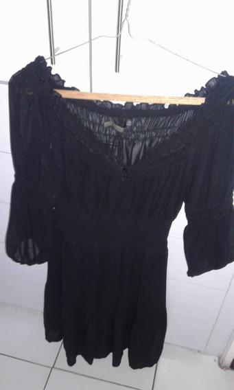 Vestido Zara Talla S Original Usado.en Caracas