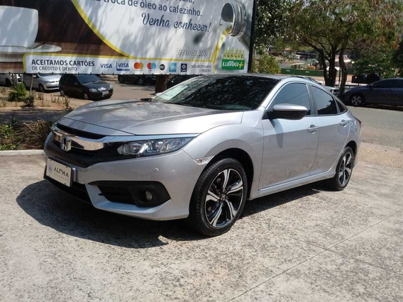 Civic Sport 2.0 2018 (apenas 31 Mil Km)