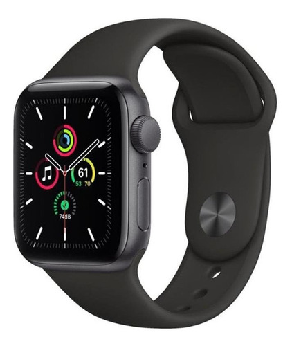 Reloj Apple Iwatch Serie Se Smartwatch 40mm