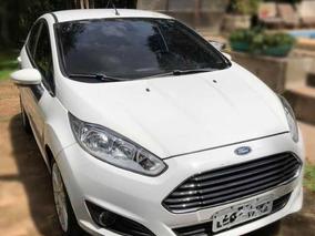 Ford Fiesta 1.6 16v Titanium Flex 5p 2013
