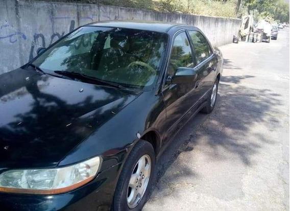 Acord Ex Sedan V6