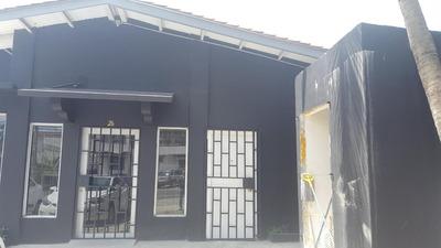 18-2489ml Alquiler Amplia Casa Comercial En San Francisco