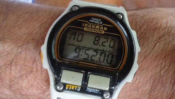 Relogio Timex 100m Ironman Triathon Water Resistant