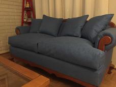Servicio De Tapiceria Y Restauración De Muebles