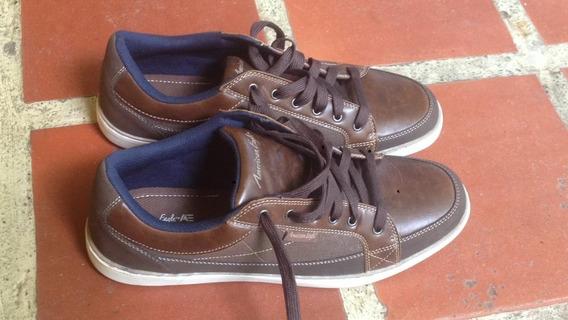 Zapatos American Eagle Talla 13 Us O 47