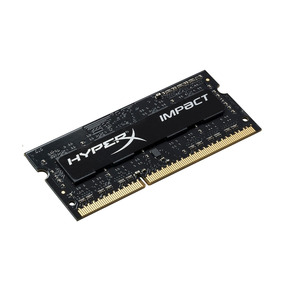 Memória Ram Kingston Hyperx 8gb Hx316ls9ib/8 Para Notebook