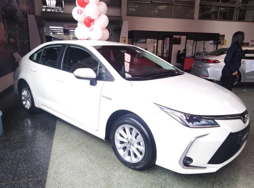 Toyota Corolla Xei Híbrido 1.8 Cvt