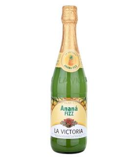 Anana Fizz La Victoria 720 Ml.