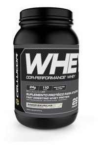 Whey Cor-performance - 900g - Cellucor