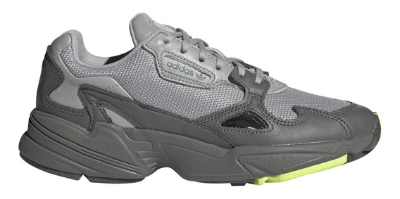 Zapatillas adidas Originals Moda Falcon W Mujer Gr/go