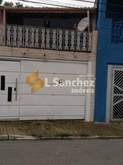 Casa Residencial - Ml11790717