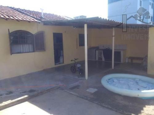 Cód 2983 - Ótima Casa Em Campinas - 2983