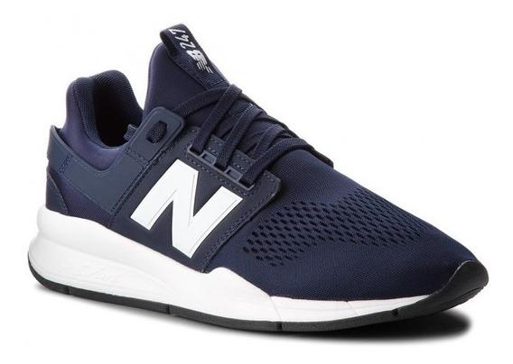 Tênis New Balance 247en Azul