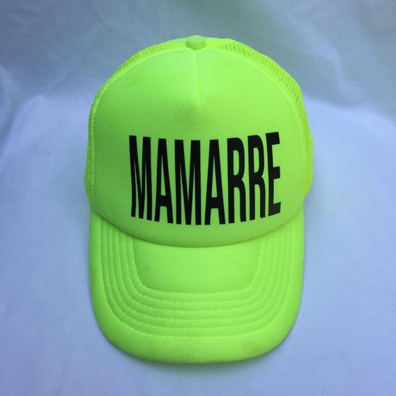 Gorra Mamarre