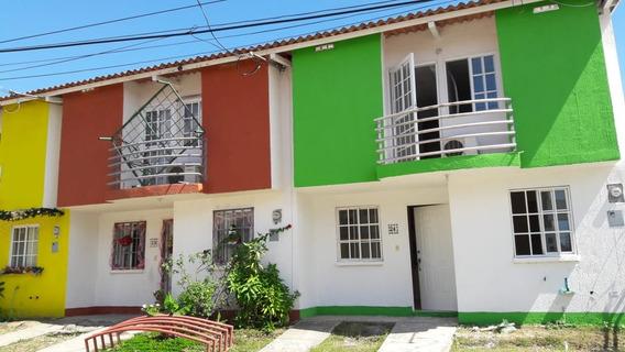 Vendo Duplex Mirador Del Bosque Ciudad Santa Fe Pacora