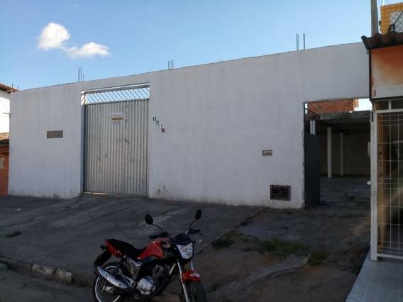 Vende Ponto Comercial, Rua Calamar, Excelente Localização! - 566
