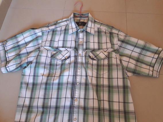 Camisas Marca Regatta Originales