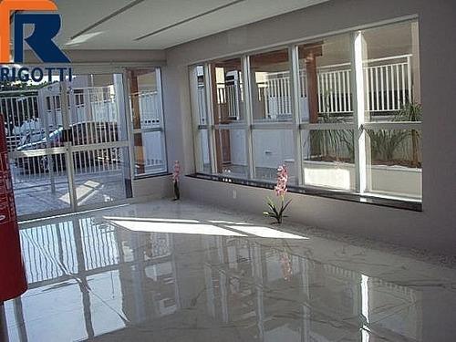 02347 -  Apartamento 3 Dorms. (1 Suíte), Jardim Oswaldo Cruz - São José Dos Campos/sp - 2347