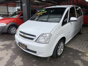 Chevrolet Meriva Maxx 1.4 8v 4p 2009