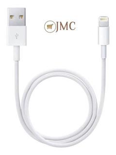 Cabo Usb Para iPhone E iPad Lightning