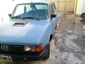 Fiat 147 1.4 Tr Vendo O Permuto Por Moto