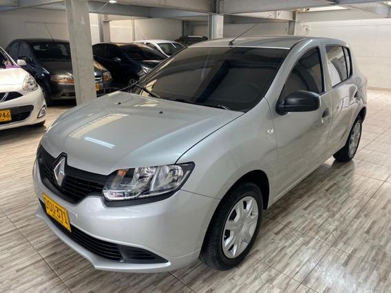 Renault Sandero Life 2018