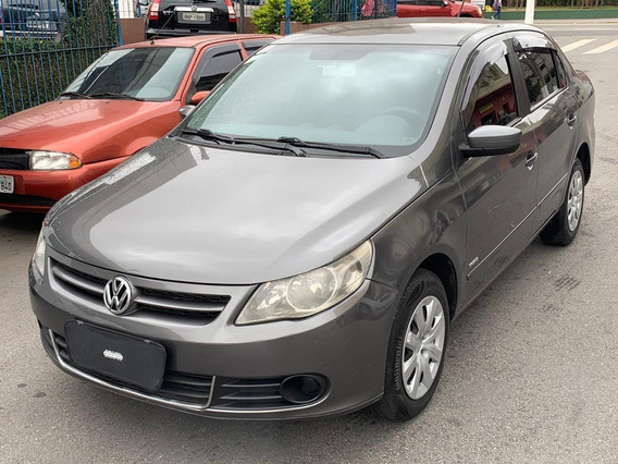 Volkswagen Voyage Treend 1.0 Flex