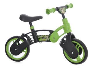 Bicicleta De Equilíbrio Kami Super 10 Infantil