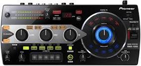 Pioneer Rmx 1000 Efectos Dj Mixer Cd Player Laptop Traktor