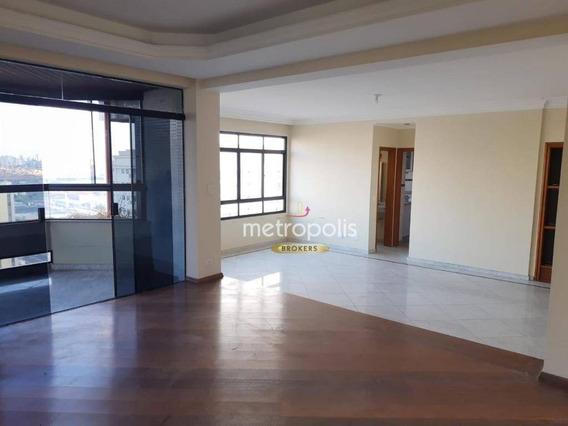 Apartamento - Santa Paula - Ap4010