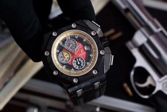 Reloj Audemars Piguet Grand Prix Carbono