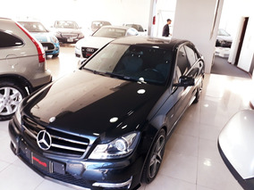 Mercedes Benz Clase C 1.8 C250 Avantgardesport B.eff At 2012